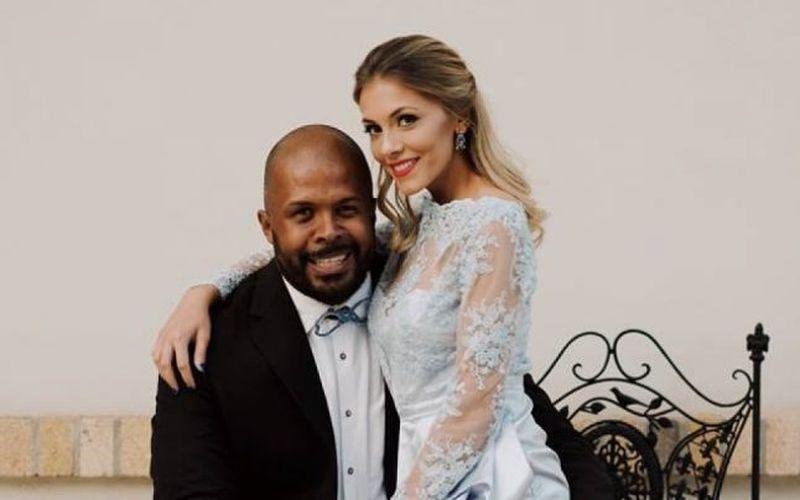 Andreea și Cabral Ibacka au împlinit zece ani de la căsătorie