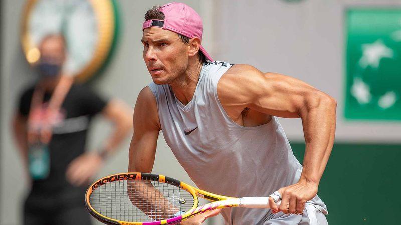 Rafael Nadal împlineşte 35 de ani astăzi, 3 iunie!  98