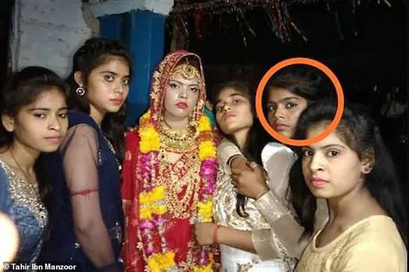 O mireasă a murit la propria nuntă și a fost înlocuită cu sora ei
