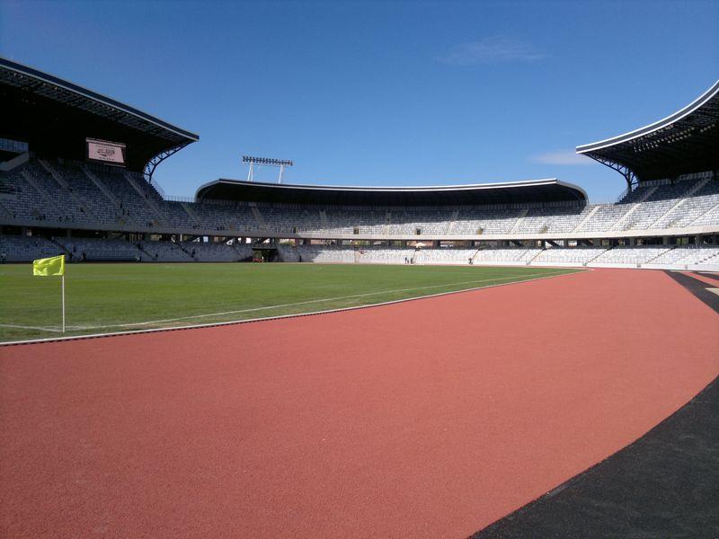 Trei competiții sportive internaționale vor avea loc la Cluj-Napoca