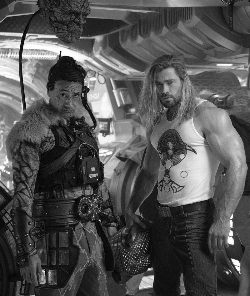 TOP 5 filme care vor apărea în 2022 și vor rupe gura târgului