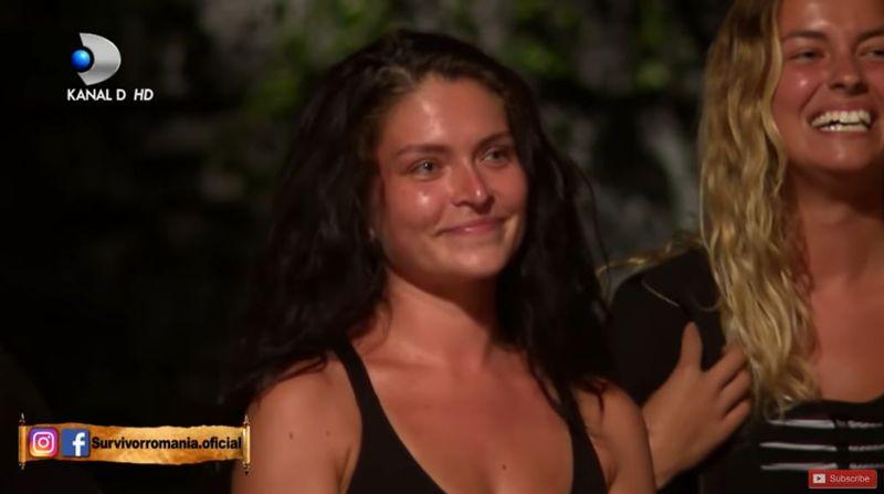 Cine a părăsit competiția Survivor România?!