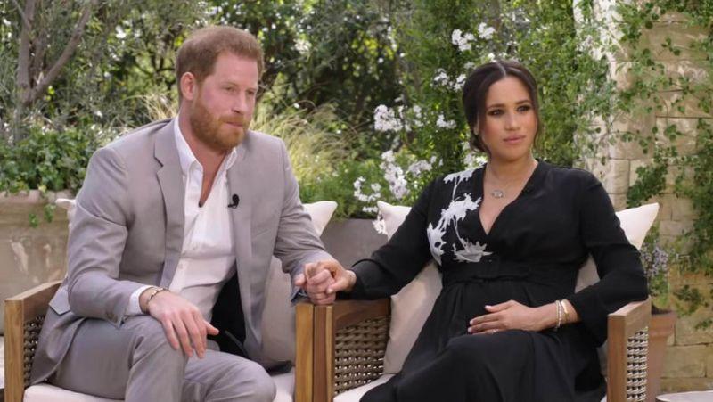 Prințul Harry și Meghan Markle au devenit părinți pentru a doua oară