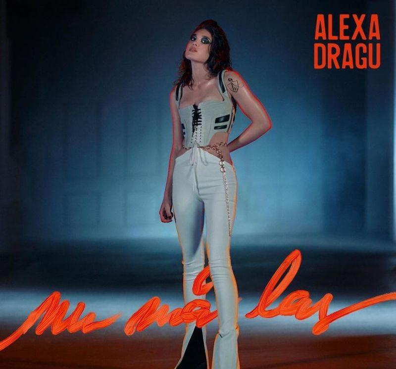 """Alexa Dragu a lansat piesa """"Nu mă las"""""""