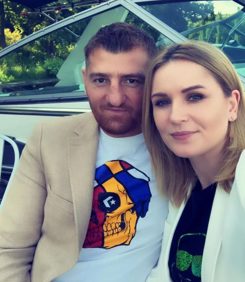 Cătălin Moroșanu, dezvăluiri inedite despre relația cu soția sa! Cum s-au cunoscut cei doi