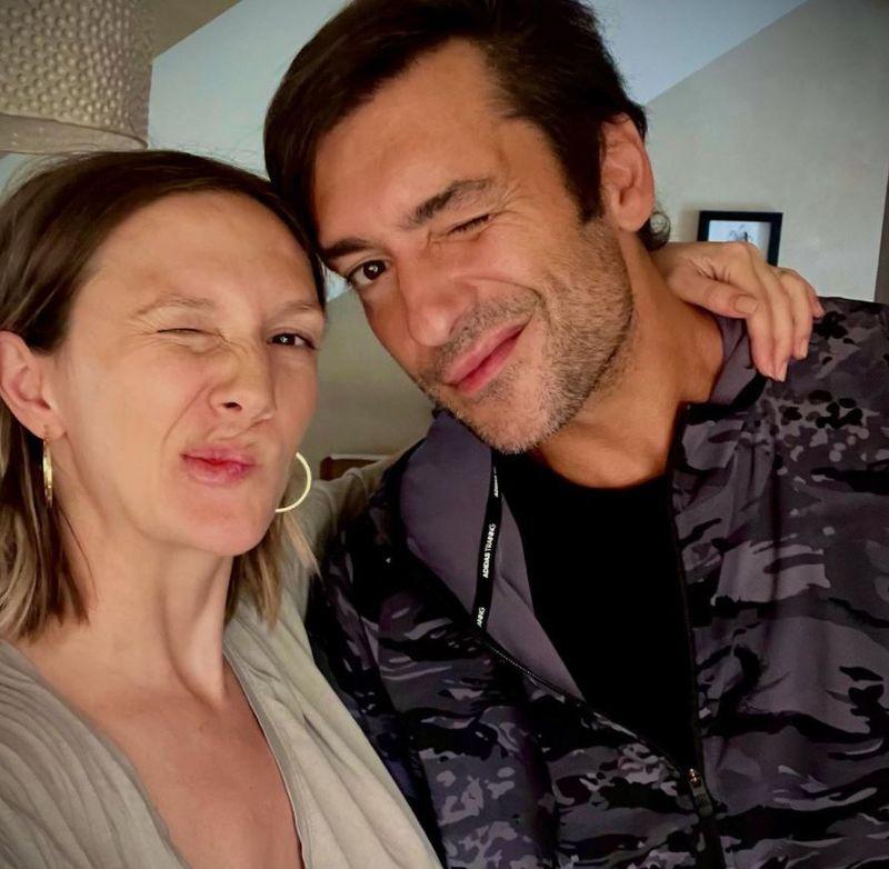 Adela Popescu, declarație de dragoste pentru Radu Vâlcan