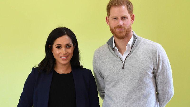 Familia Regală, prima reacție după ce Meghan Markle a născut