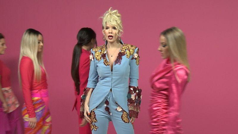 """Shift și Diana Matei au lansat videoclipul piesei """"Minte-mă"""""""