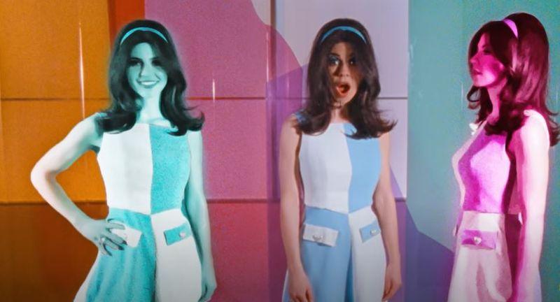 """Marina a lansat videoclipul piesei """"Venus Fly Trap"""""""