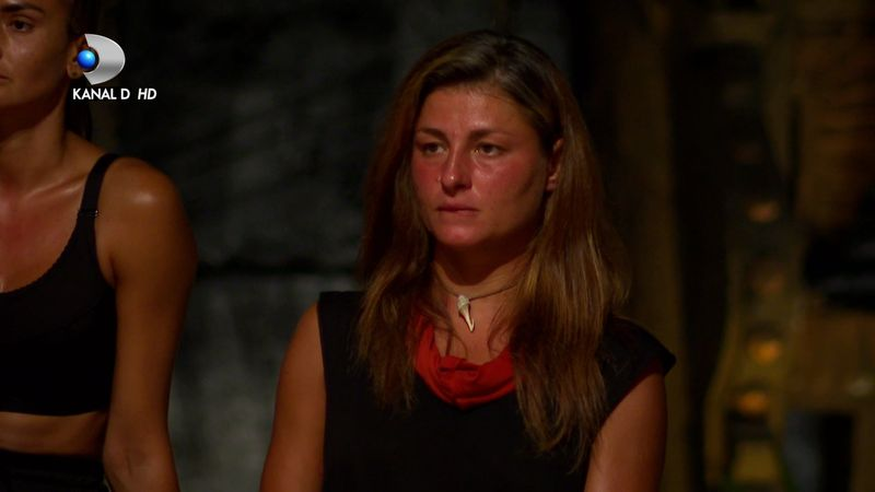 Elena Marin, favorita publicului la Survivor România. Pe cine a nominalizat spre eliminare?