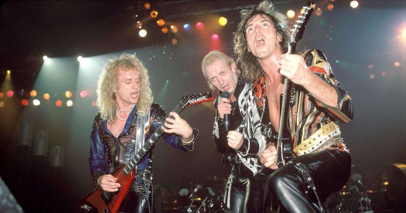Judas Priest reprogramează concertul din România în 2022