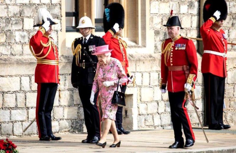 Joe Biden, prima reacție după ce a luat ceaiul cu Regina Elisabeta a II-a la castelul Windsor