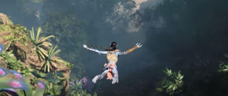 """Ubisoft a dezvăluit primele imagini în premieră din """"Avatar"""""""