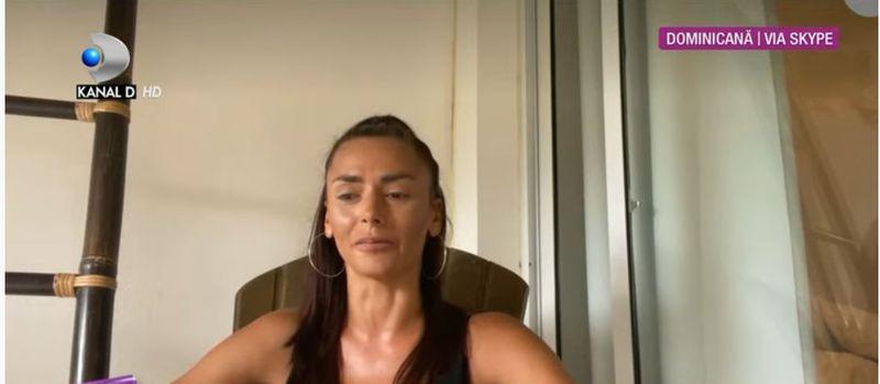 """Raluca Dumitru,  despre momentul în care Elenei Marin i s-a făcut rău în consiliu: """"Nu știu ce a vrut să facă..."""""""