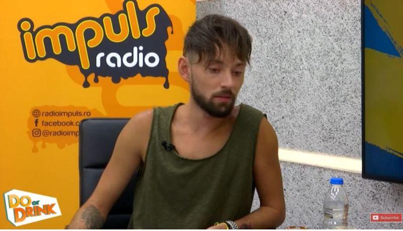 """Ce spune Cucu despre Sebastian Chitoșcă de la Survivor: """"Joacă murdar"""""""