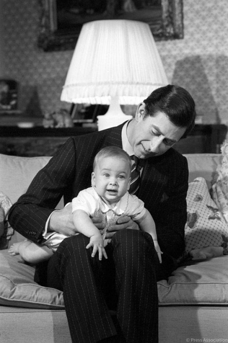 Prințul William, imgine rară! Ducele de Cambridge a împlinit 39 de ani