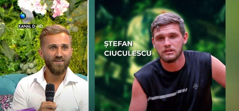 Cum își caracterizează colegii de la Survivor  România Cosmin Stanciu?