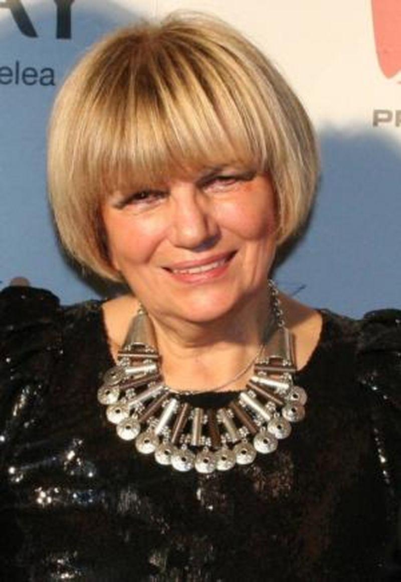 Creatoarea de modă Doina Levintza, recomensată la Gala Premiilor Gopo 2021