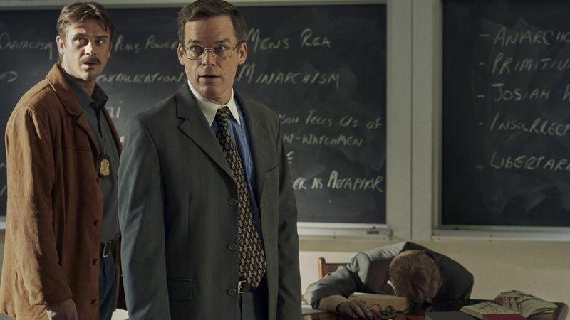 TOP 10 filme polițiste pline de suspans pe care le poți vedea pe Netflix