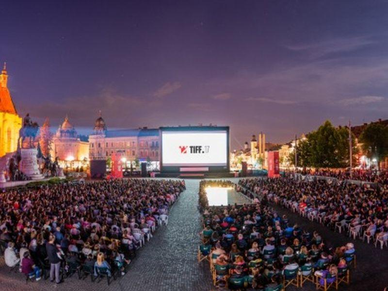 Maraton de film românesc la TIFE 2021! 45 de producții sunt prezente la festival