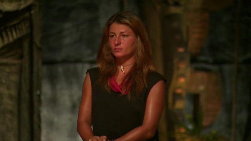 Zanni, favoritul publicului la Survivor România, gest neașteptat în consiliul de eliminare