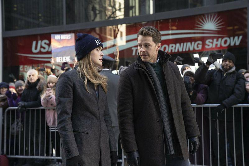 Netflix ar putea continua serialul Manifest, care a fost anulat de NBC după doar 3 sezoane