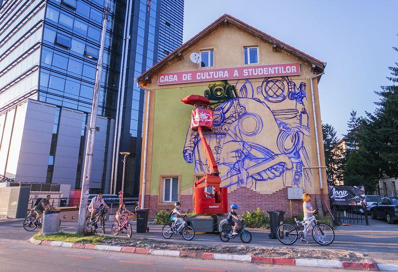 Festival Internaţional de Artă Stradală