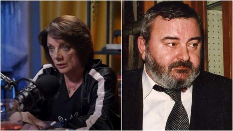 """Carmen Tănase, dezvăluiri dureroase despre pierderea soțului ei: """"Am trecut de la agonie la extaz și de trei ori pe zi. Asta m-a costat psihic"""""""