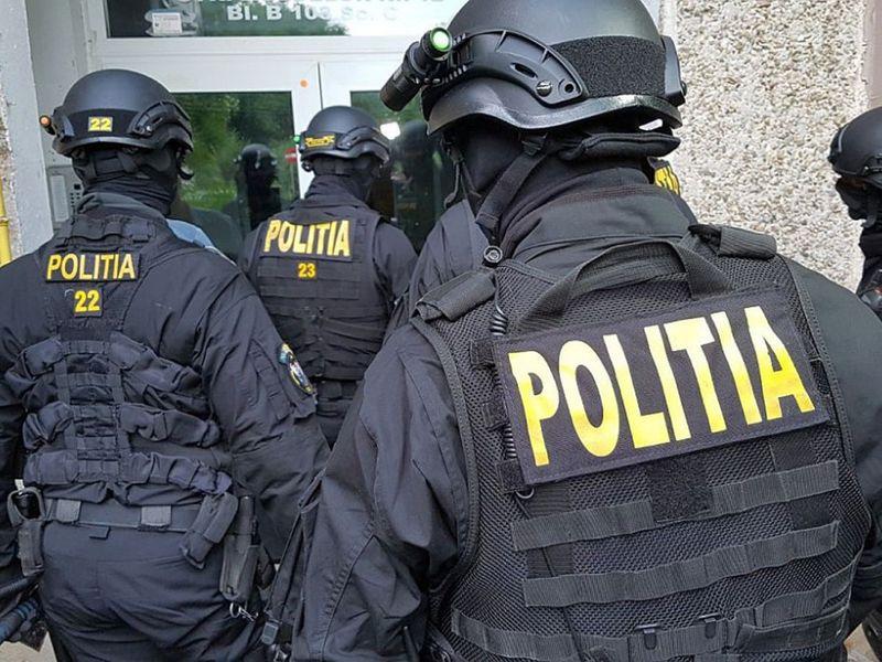 Ce atribuții au polițiștii care lucrează la serviciul omoruri