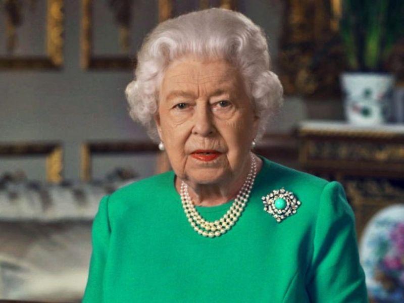 Regina Elisabeta a II-a, gest neașteptat pentru Ducii de Sussex