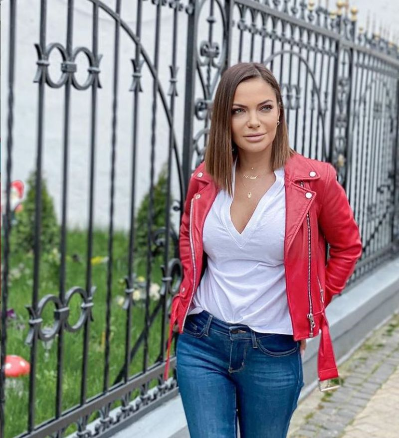 Andreea Antonescu, despre experința de la Survivor România 2021