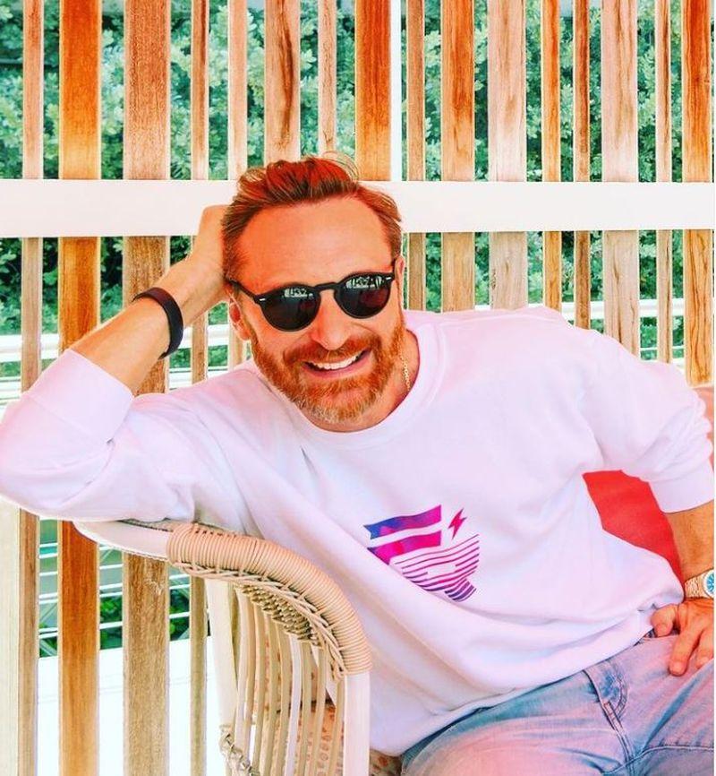 David Guetta şi John Newman au lansat imnul verii 2021,