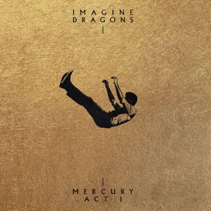 """Imagine Dragons, trupa premiată cu multiple discuri de platină şi trofee Grammy, a lansat """"Wrecked"""""""