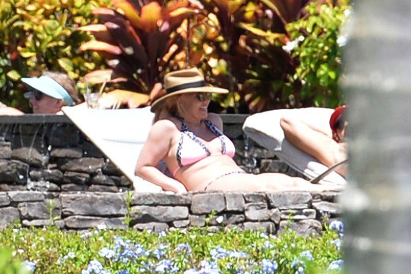 Cum a ajuns să arate Britney Spears la aproape 40 de ani. FOTO