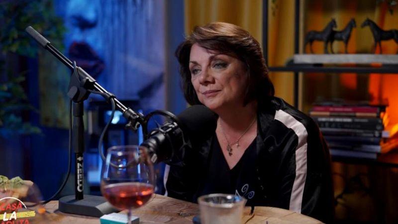 """De unde s-a inspirat Carmen Tănase pentru rolul Flacărei din """"Inimă de Țigan"""": """"Aveam o vecină care..."""""""