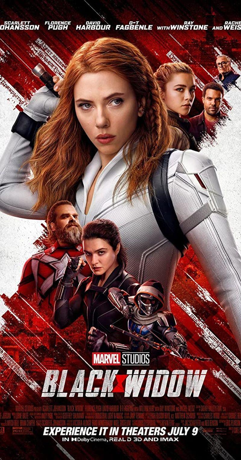 """Black Widow, noul film Marvel din seria """"Avengers"""", va avea premiera în cinematografele din România pe 9 iulie"""