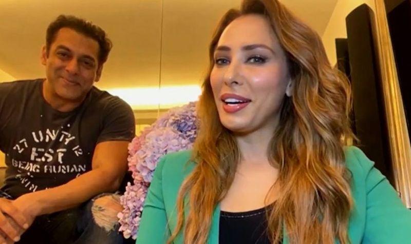 """Iulia Vântur, primele declarații despre despărțirea de Salman Khan: """"De data asta am..."""""""