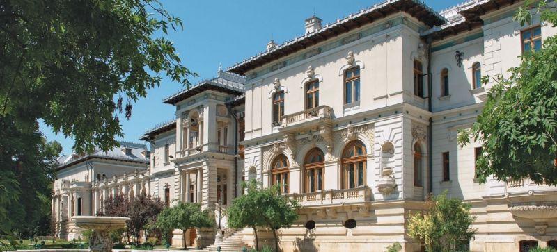 Muzeul Naţional Cotroceni marchează împlinirea a 30 de ani de activitate prin două expoziţii