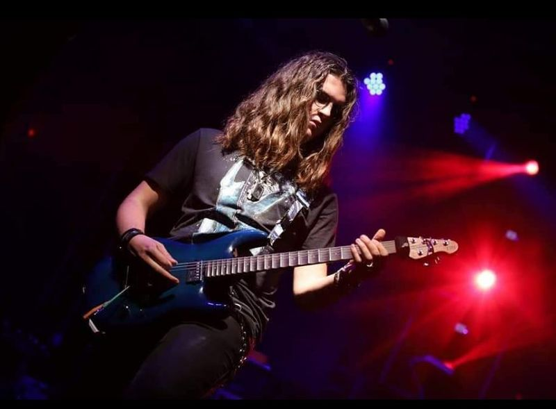 David Cristian este noul chitarist al formației Cargo