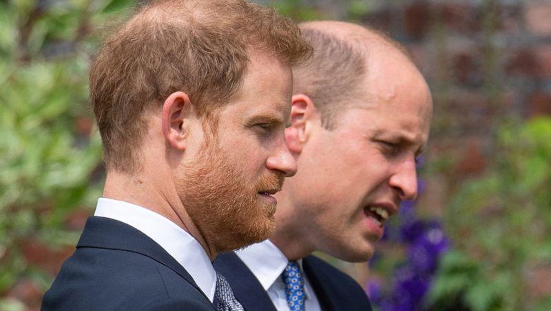 """Documentarul """"Harry & William: What Went Wrong?""""scoate la iveală noi detalii despre conflictul dintre Prințul William și Prințul Harry"""