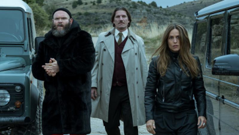 """Filmul """"Black Widow"""", pe primul loc în box office-ul românesc"""