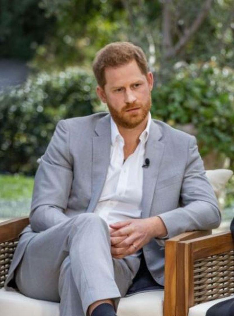 """Prințul Charles încearcă să-și repare relația cu Harry: """"Charles a plănuit o..."""""""
