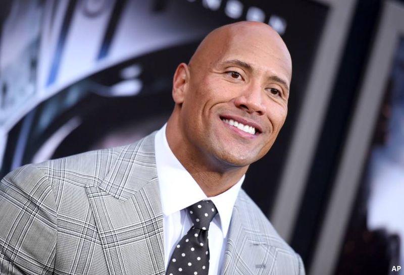 Câți bani câștigă Dwayne The Rock Johnson pentru fiecare film în care joacă