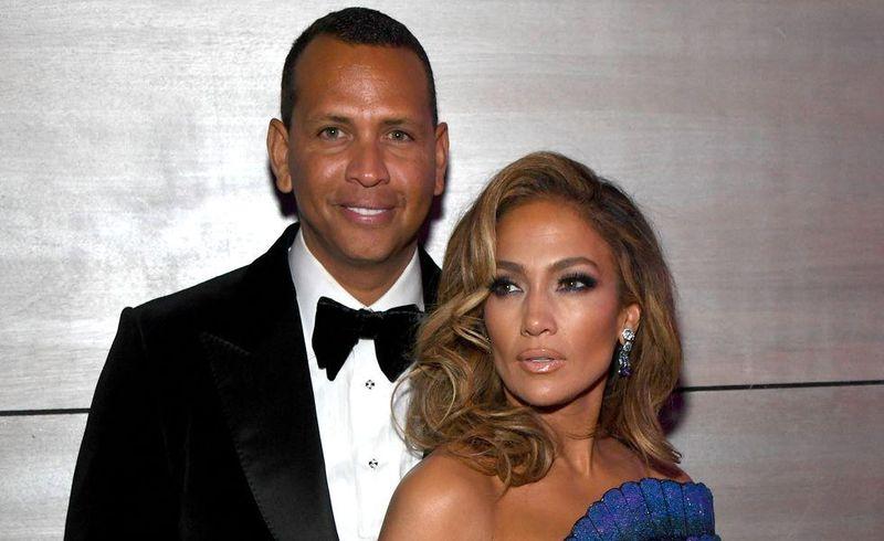 Jennifer Lopez, despre despărțirea de fostul logodnic, Alex Rodriguez