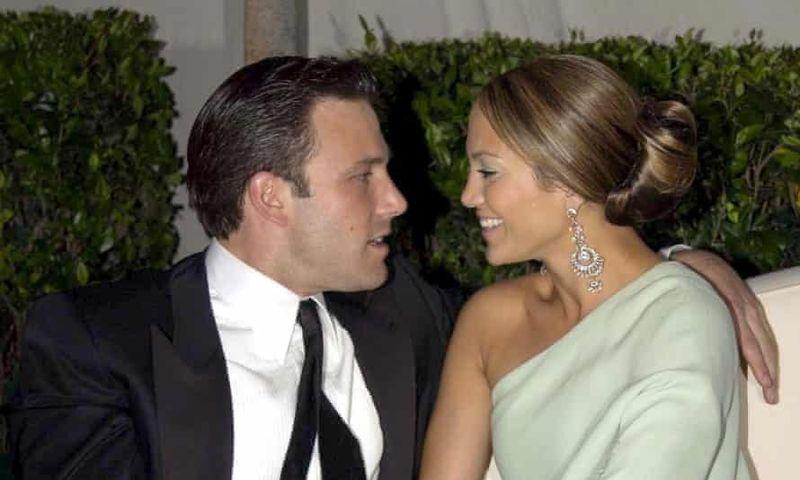 Jennifer Lopez. primele declarații despre relația cu Ben Affleck