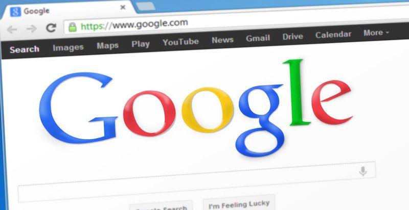 Google, amendă de jumătate de miliard de Euro în Franța