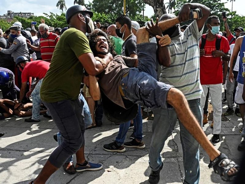 Cuba a restricționat accesul populației la rețelele sociale