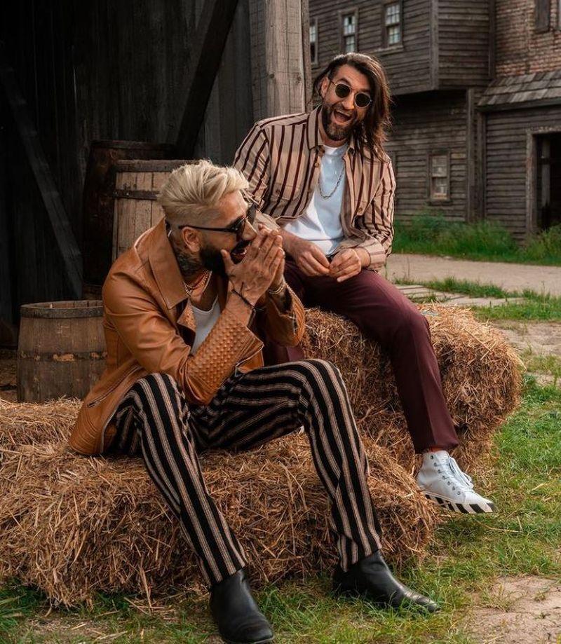 "Connect-R și Smiley au lansat piesa ""Rita"""