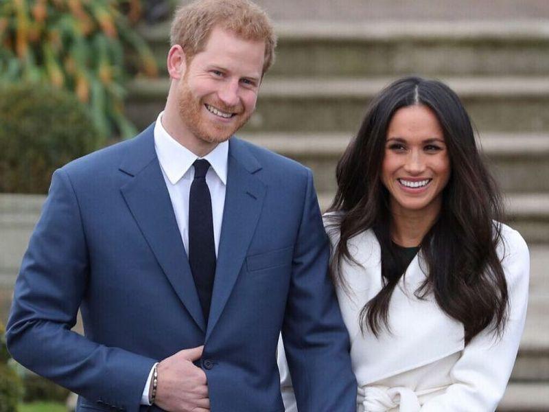 Meghan Markle, soţia prinţului Harry, pregăteşte pentru Netflix un serial animat
