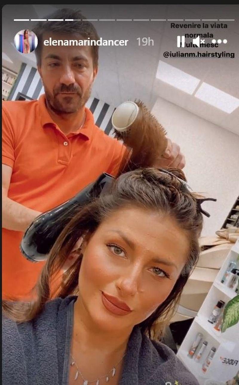 Elena Marin, schimbare uluitoare de look după finala Survivor România! Cum arată acum fosta Faimoasă